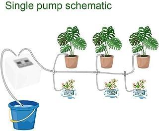 BETOY 20 PCS Irrigazione a Goccia Automatico Irrigazione Piante Automatic Plant Waterer Cono da Giardino annaffiatoio pianta Fiore Waterer irrigazione per Interni ed Esterni