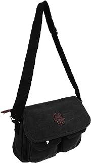 SOIMISS 1 bolso bandolera de hombre delicado bolso de tela Chic bolso bandolera masculino a la moda
