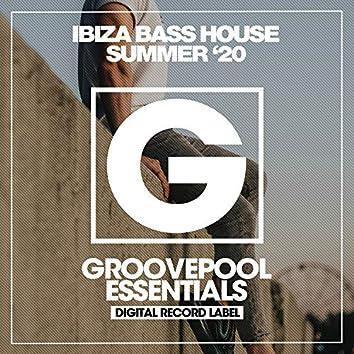 Ibiza Bass House (Summer '20)