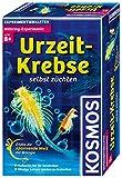 KOSMOS 659219 Urzeit-Krebse Edition 2006 selbst züchten Experimentier und Starterset