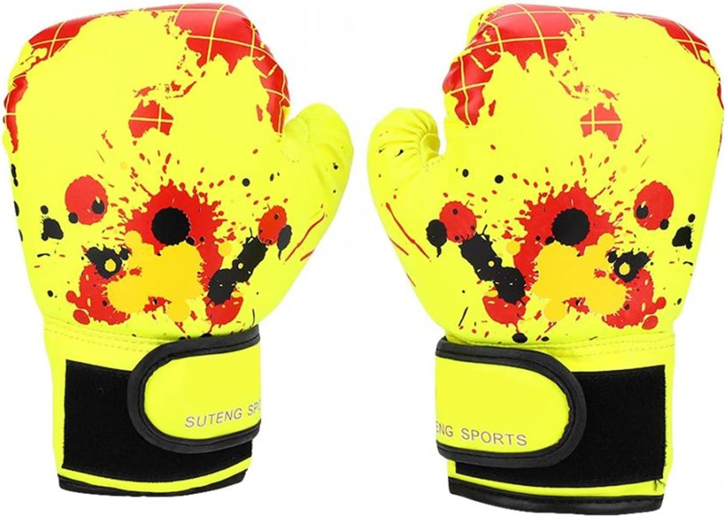 JINSHANDIANLIAO Children Boxing Gloves 2021 Baby Tra Boys Punch Popular products Girls