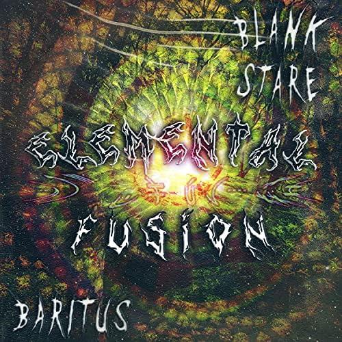 Baritus feat. Blank Stare
