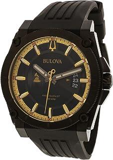 Bulova - Precisionist Grammy Special Edition Reloj