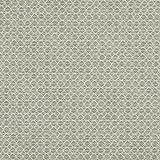 Kt KILOtela Tela para Patchwork - 100% algodón - Retal: 100 cm Largo x 110 cm Ancho | Geométrico, Rombos Origami - Marrón, Blanco ─ 1 Metro