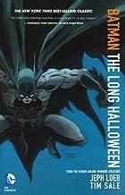 Batman: The Long Halloween (Turtleback School & Library Binding Edition)