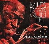 マイルス・デイヴィス「ライヴ・イン・ヨーロッパ1969」ブートレグ・シリーズ Vol.2