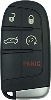 jeep grand cherokee fob replacement