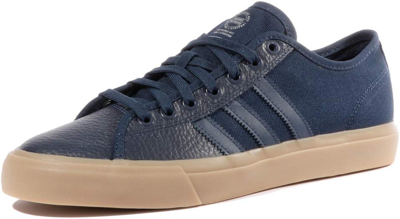 Adidas Herren Matchcourt Rx Skateboardschuhe blau  | Hat einen langen Ruf