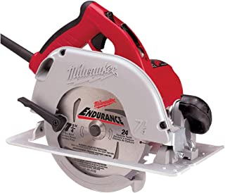Milwaukee TILT-LOK 120 V 15 A 5800 RPM Double Insulated Corded Fixed Cord Circular Saw With 5/8