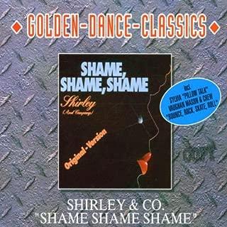 Shame Shame Shame / Pillow Talk / Bounce Rock Roll