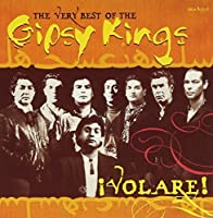 Volare! the Very Best of by GIPSY KINGS (1999-08-04)