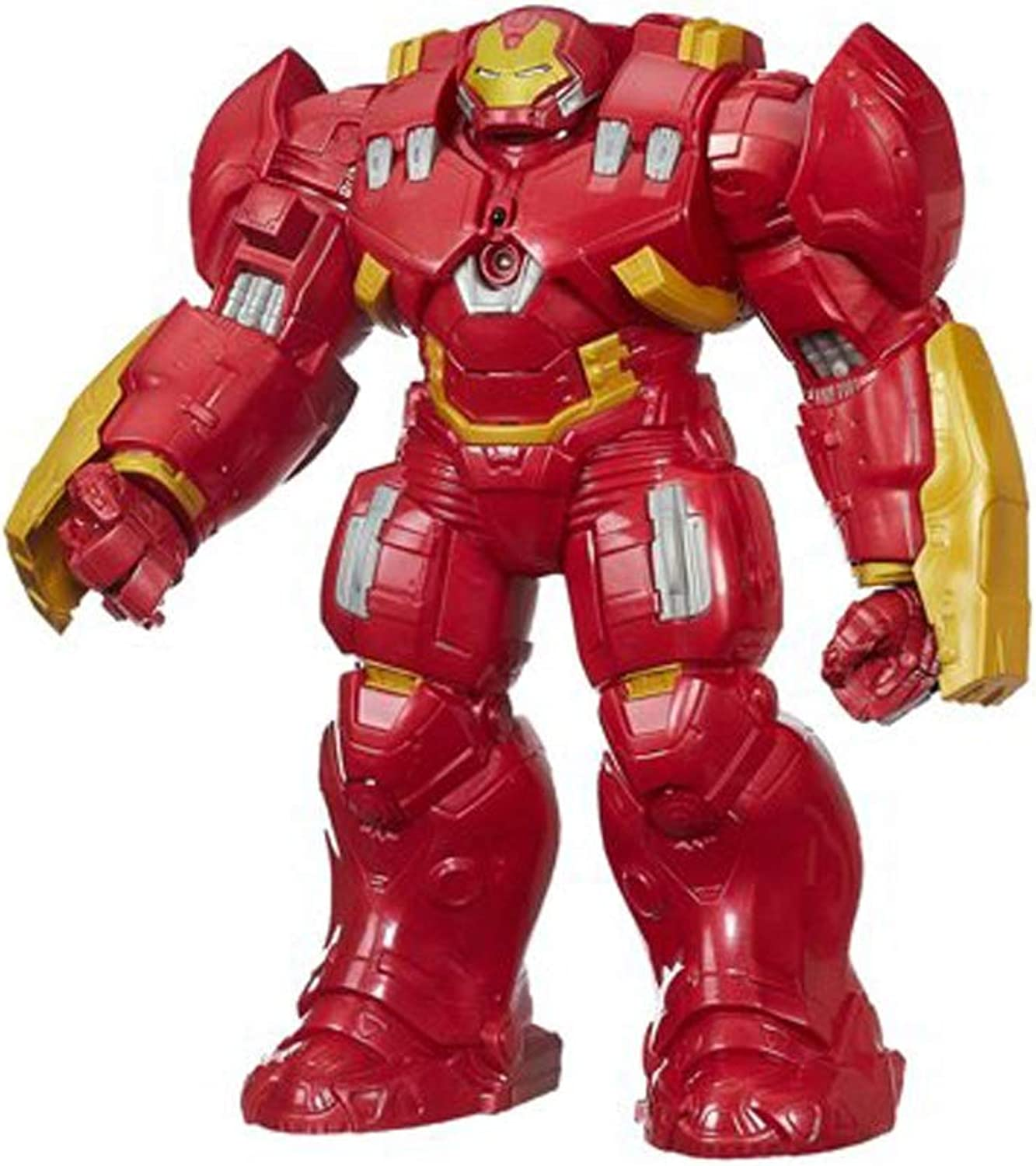 Jia He Action Figure Model - Marvel Avengers Age of Ultron Interactive Hulk Buster Action Figure @@ ( color   A )