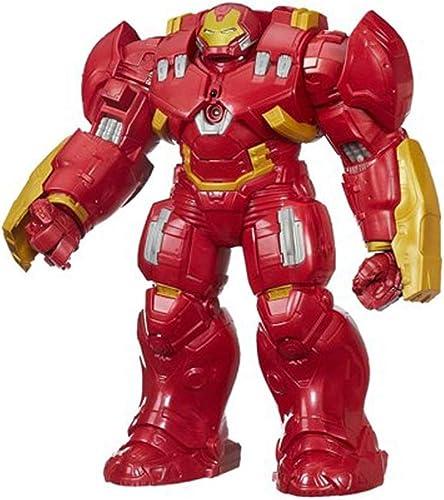 protección post-venta DS- Juguete Modelo - Marvel Avengers Avengers Avengers Figura de acción interactiva de Hulk Buster de Age of Ultron && (Color   A)  suministro de productos de calidad