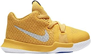NIKE Toddlers Kyrie 3 Basketball Shoes