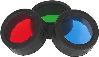Nightstick 300-FILTER Filter, Red/Green/Blue