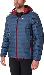 Columbia Lake 22 Jacket Chaqueta De Plumón Con Capucha Hombre