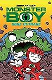 Ogre Outrage (Monster Boy)
