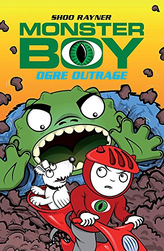 Ogre Outrage (Monster Boy)の詳細を見る