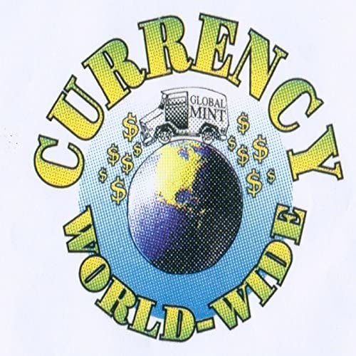 Currency Worldwide Records