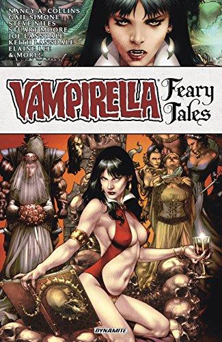 Vampirella: Feary Tales (English Edition)