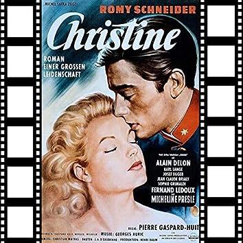 Christine (Chanson Ave Maria 1958)