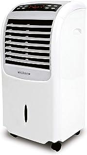 Alfa KUKEN CLIMATIZADOR PORTATIL 80W 3 Velocidades 3 Modos de Aire programable.