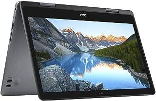 Dell_Inspiron Latest 14 inch HD 5000 Series 2-in-1 Laptop Computer with Intel Core i3-8145U CPU, 128GB SSD, 4GB RAM, USB 3.1, HDMI, Windows 10