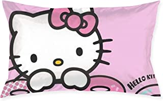 Best hello kitty body pillow cover Reviews