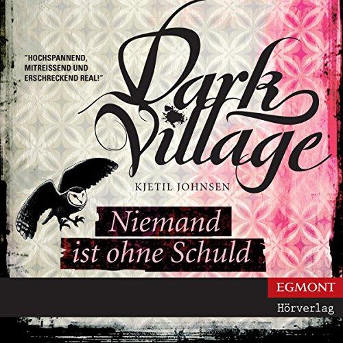 Niemand ist ohne Schuld (Dark Village 3) Titelbild