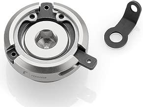 Rizoma oil filler Cap for Yamaha, Natural, M26X3. or FZ6, FZ8, FZR (all), FZ1 (all), FZ-10, FZ-09, FZ-07, XSR900, FJR1300, R-1 99-14, R-6 99-16, (TP011A)