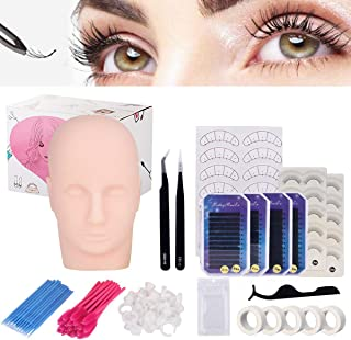 Best permanent eyelash extension kit Reviews