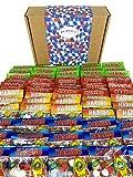 The Ultimate Haribo Mini Bags Sweets Hamper - Hamper Exclusive to Burmont's -