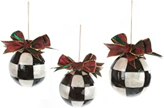 mackenzie childs christmas decorations