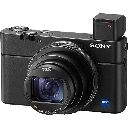 【卒業式・入学式に ソニー SONY デジタルカメラ Cyber-shot DSC-RX100M7