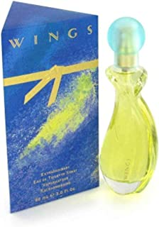 Giorgio Beverly Hills Wings, 90 ml