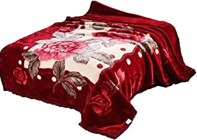 Gquan TV Blanket, Blanket, Thick Double Blanket, Enjoy The Warmth of The Hug