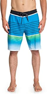 Quiksilver Men's Highline Slab 20 Boardshort Swim Trunk