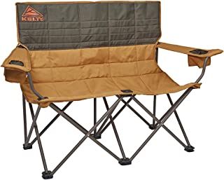 Kelty Loveseat Camping Chair – Folding Double Camp Chair for Festivals, Camping and Beach Days