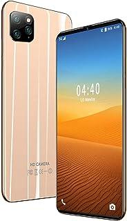 Mobile Phone, I13pro Smartphone SIM Free Phones Unlocked, 6.3 Inches Waterdrop Full-Screen, 4800mAh Big Battery,13MP / 5MP...