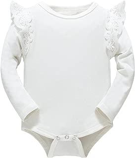 Baby Girls Onesies Bodysuit Baby Romper