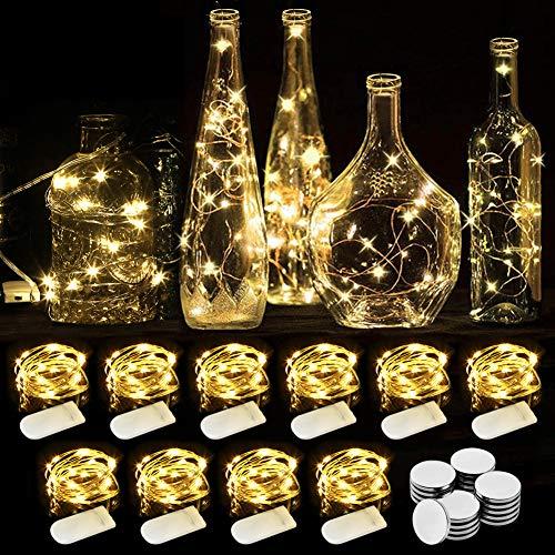 WEARXI -   LED Lichterkette