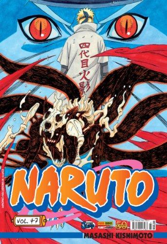 Naruto - Volume 47
