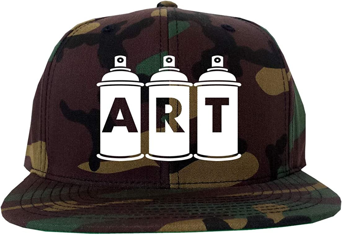 Kings Of NY Art Ranking TOP9 GRAF Graffiti can Snapback Limited price Ha Artist Spray Paint