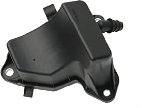 Loovey New Engine Crankcase Ventilation Valve PCV Oil Separator fit Mercedes Benz 2730160134