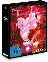 Fate/stay night: Heaven's Feel II. - Lost Butterfly - [Blu-ray] - Limited Edition [Alemania]