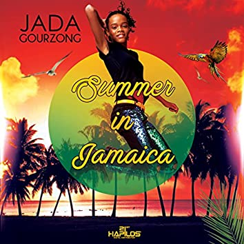 Summer in Jamaica