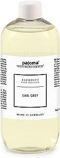Raumduft Nachfüllflasche 500ml pajoma Duftöl für Diffuser Duft wählbar Earl Grey