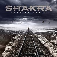 Back on Track by Shakra (2011-06-22)