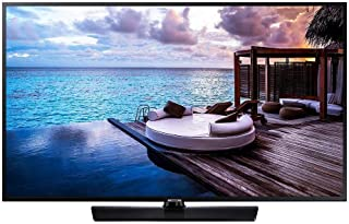 49 Inch Smart HD LED TV, Black, HG49AJ690UK