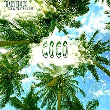 Coco (feat. Vintage Rob)